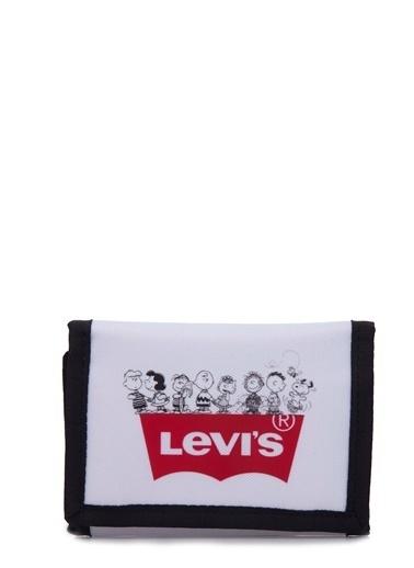 Levi's® Cüzdan Beyaz